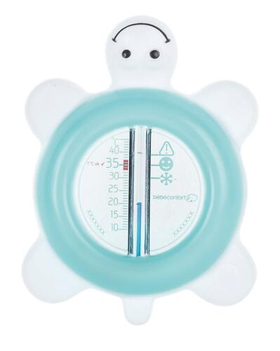 Термометр для ванны Bebe Confort Черепаха Голубой (3)