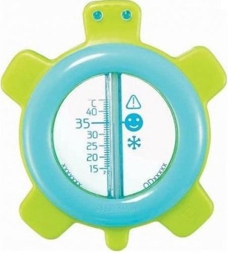 Термометр для ванны Bebe Confort Черепаха Голубой (4)