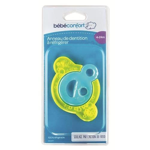 Прорезыватель-погремушка Bebe Confort для зубов 4-12 м (4)