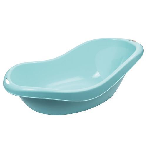 Ванночка Bebe Confort Ergonomic 0-6 мес голубая (1)