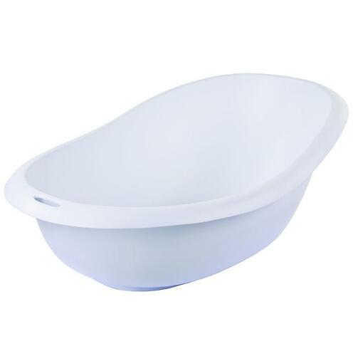 Ванночка Bebe Confort Verso White (3)