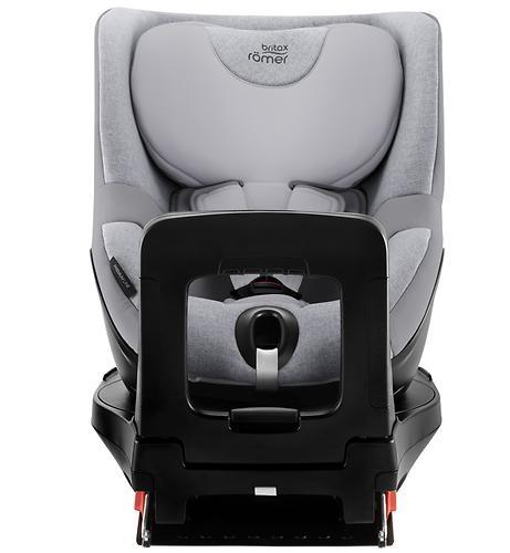 Автокресло Britax Dualfix i-Size Grey Marble (9)