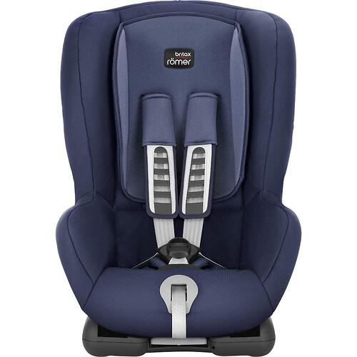 Автокресло Britax Römer Duo plus Moonlight Blue Trendline (5)