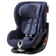 Автокресло Britax Römer King II Black Series Moonlight Blue
