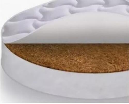 Комплект матрасов Caramelia в кровать-трансформер Круг+Овал Kit RingCocos (4)