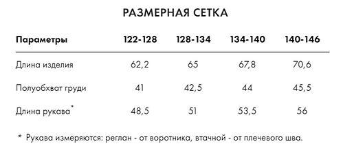 Пальто Crockid (ВК 38043/н/1 ГР) (8)