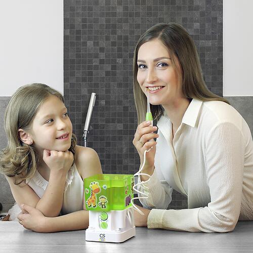 Ирригатор полости рта CS Medica Kids CS-32 (21)