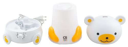 Увлажнитель воздуха CS Medica с ночником KIDS CS-19h (12)