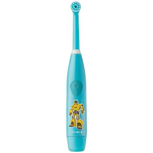 Электрическая зубная щетка CS Medica Kids CS-461-B Голубая (7)
