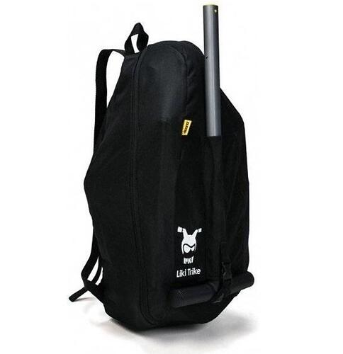 Сумка для путешествий для велосипеда Doona Liki Trike Travel bag (1)