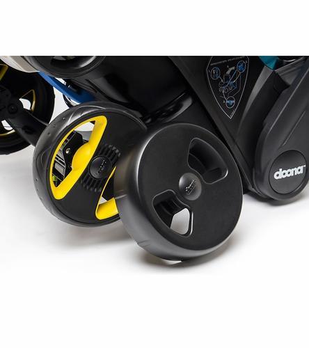 Колпаки для колёс Doona (8)