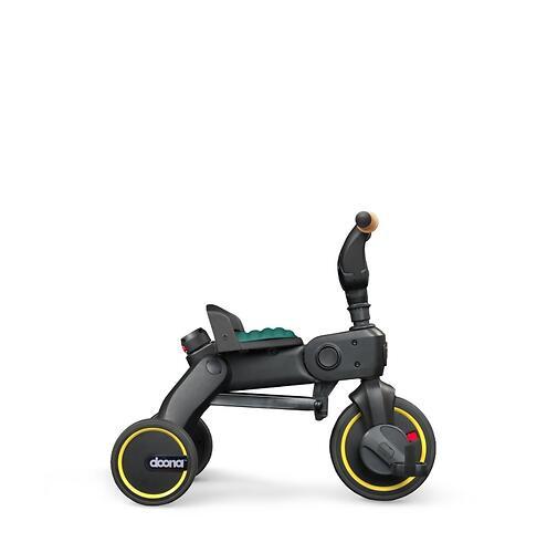 Складной трехколесный велосипед Doona Liki Trike S5 Racing Green (15)