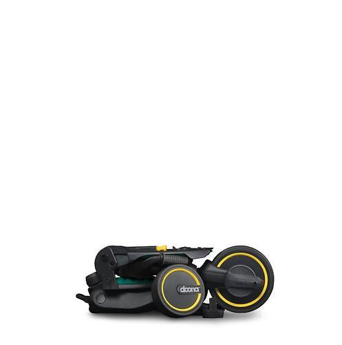 Складной трехколесный велосипед Doona Liki Trike S5 Racing Green (16)