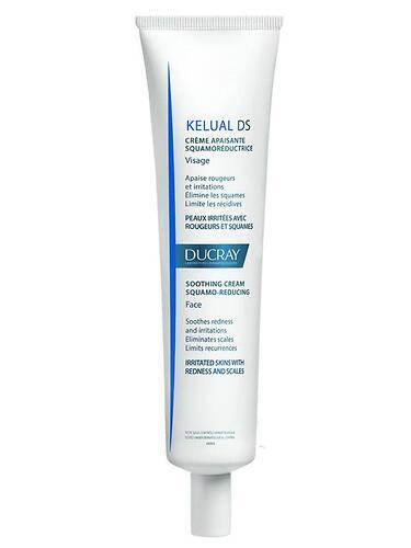 Крем Ducray Kelual DS от себорейного дерматита 40мл (1)