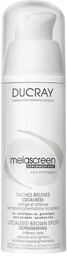 Сыворотка Ducray Melascreen депигментирующая 30 мл (1)