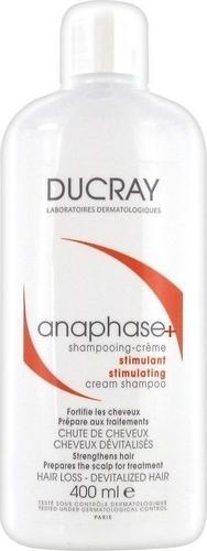 Шампунь Ducray Anaphase+ от выпадения волос 400 мл (3)