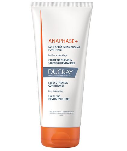 Бальзам Ducray Anaphase+ от выпадения волос 200мл (1)