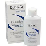 Шампунь Ducray Kelual DS от себорейного дерматита 100 мл
