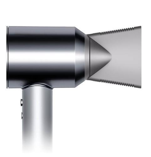 Фен Dyson Supersonic PRO версия Никель / Серебро (16)