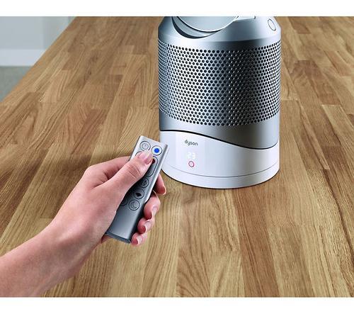 Очиститель воздуха Dyson НР00 Pure Hot + Cool (11)