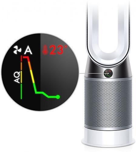 Очиститель воздуха Dyson Pure Hot + Cool HP05 (14)