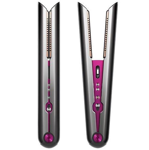 Выпрямитель для волос Dyson Corrale HS03 Фуксия-Никель (13)
