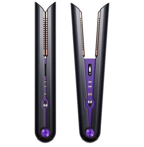 Выпрямитель для волос Dyson Corrale HS03 PRO Черный-Пурпурный (14)