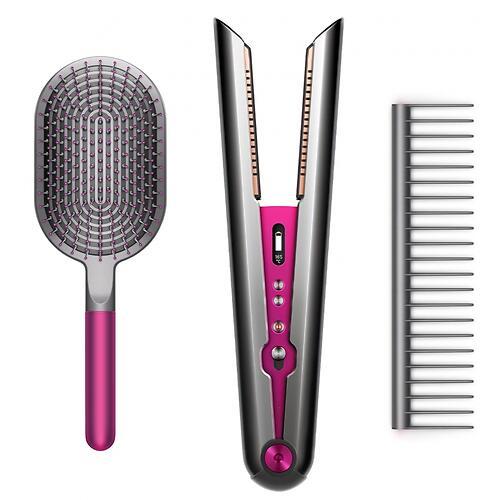Выпрямитель для волос Dyson Corrale HS03 с набором расчесок (15)