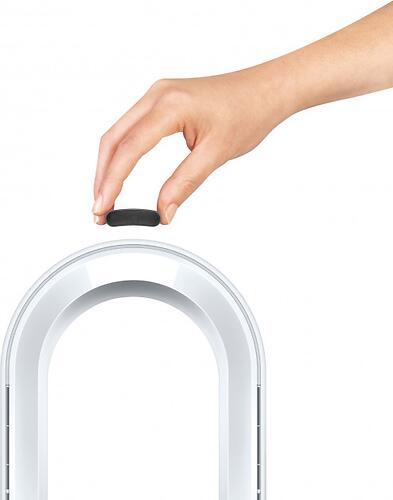 Очиститель воздуха Dyson Pure Cool TP05 (11)