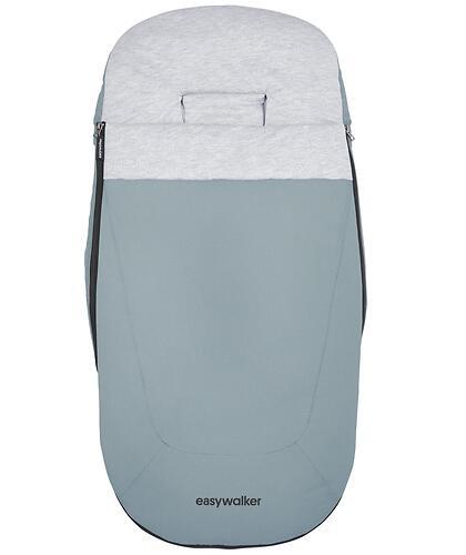 Конверт Easywalker Footmuff Glacier blue (1)