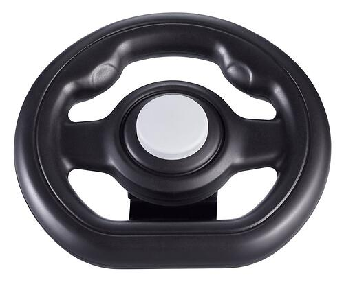 Руль для коляски Easywalker Miley Steering Wheel (6)