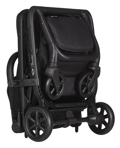 Коляска Easywalker Buggy Go Soho Grey (11)