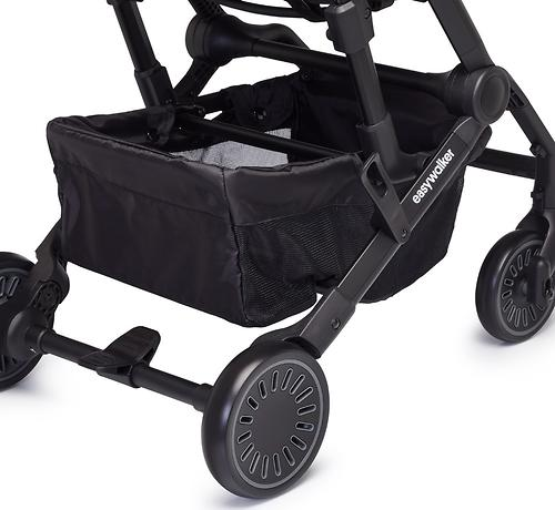 Коляска Easywalker Buggy XS Night Black (19)