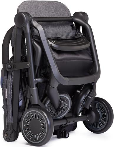 Коляска Easywalker Buggy XS Night Black (20)