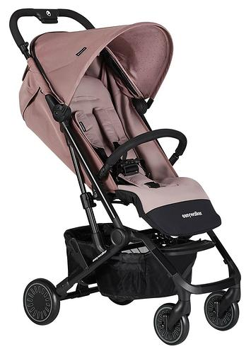Коляска Easywalker Buggy XS Desert Pink (12)