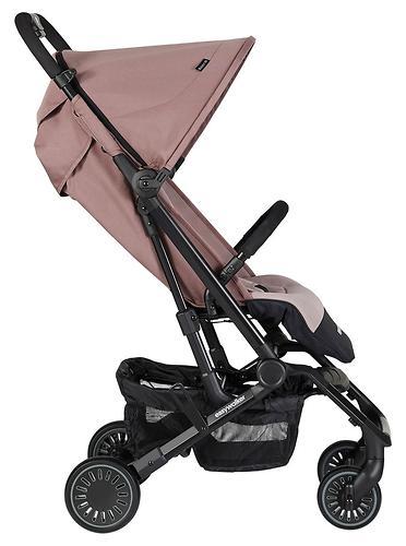 Коляска Easywalker Buggy XS Desert Pink (13)