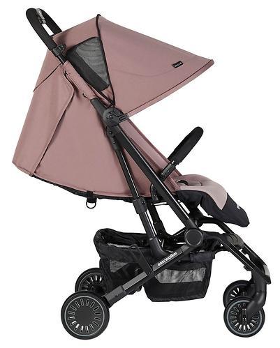Коляска Easywalker Buggy XS Desert Pink (14)