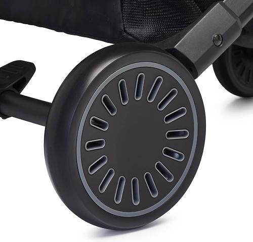 Коляска Easywalker Buggy XS Night Black (21)