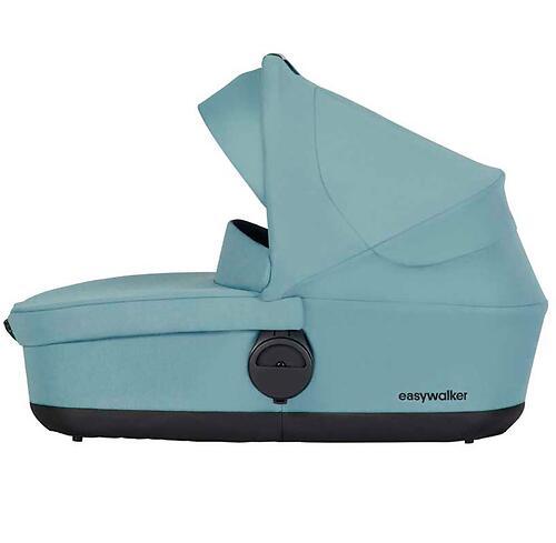 Люлька Easywalker Charley Glacier Blue (6)