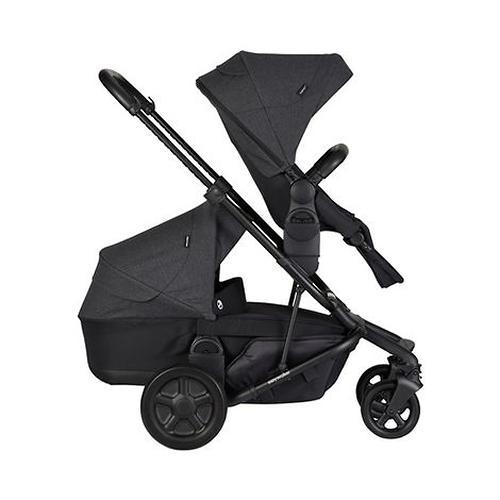 Набор Easywalker extension set для установки второго сиденья или люльки на коляску Harvey² (10)