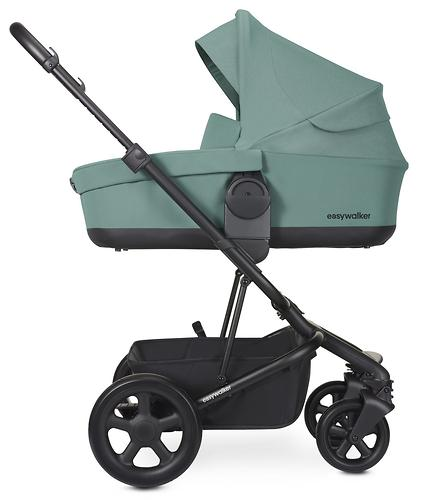Люлька Easywalker Harvey² Coral Green (5)