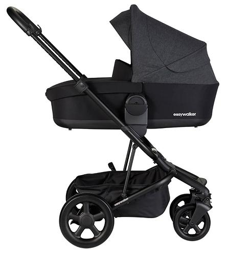 Люлька Easywalker Harvey² Night Black (6)