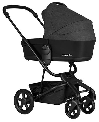 Люлька Easywalker Harvey² Night Black (7)