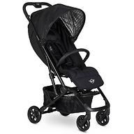 Коляска Easywalker MINI buggy XS Oxford Black