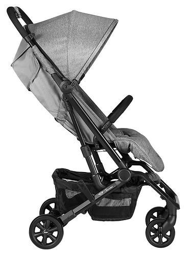 Коляска Easywalker MINI buggy XS Soho Grey (12)