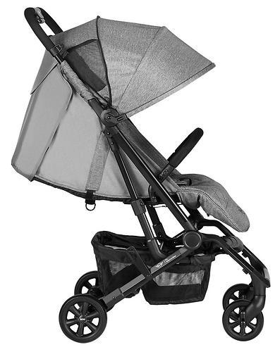 Коляска Easywalker MINI buggy XS Soho Grey (13)