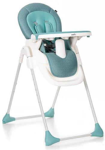 Детский стульчик Evenflo <img class='emojiMco' alt='🇺🇸' src='https://minim.kz/system/library/Emoji/AssetsEmoji/Icons/IconsIphone/U1F1FA U1F1F8.png'> Fava Зелёный (9)