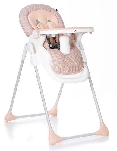 Детский стульчик Evenflo <img class='emojiMco' alt='🇺🇸' src='https://minim.kz/system/library/Emoji/AssetsEmoji/Icons/IconsIphone/U1F1FA U1F1F8.png'> Fava Розовый (9)