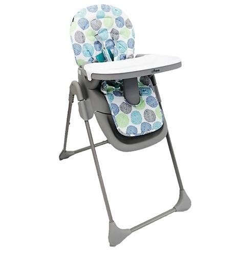 Детский стульчик Evenflo <img class='emojiMco' alt='🇺🇸' src='https://minim.kz/system/library/Emoji/AssetsEmoji/Icons/IconsIphone/U1F1FA U1F1F8.png'> Fava W9FA (8)