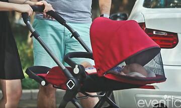 Универсальная коляска с рождения Evenflo Vesse
